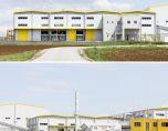 Изграждане на интегрирана система от съоръжения за третиране на битовите отпадъци на Столична община