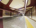 Проект  за разширение на метрото по отсечките: пътен възел Надежда - Централна ж.п. гара - пл. Св. Неделя - бул. Черни връх