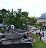 НВИМ пуска безплатен вход за Деня на независимостта