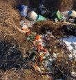 14 тона токсични отпадъци до с. Яна