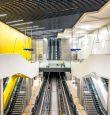 Май: 5 станции, август: още 3 от Зелената метролиния