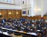 От днес депутатът взема 9600 лв. с бонусите, вдигнаха си заплатите и министрите: не е шега
