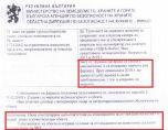 Как Градус незаконно гледа норки, убива ги в газови камери и не плаща данъци с решаващото съдействие на НАП, БАБХ, МЗХГ, Прокуратурата и ТЕЦ на Ковачки?