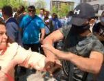 Вашингтон иска разследване на ГЕРБ за боя над журналист