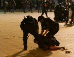 СДВР отказа информация на БХК как са наказани полицаите, употребили прекомерна сила над протестиращи на 10 юли