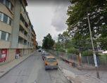 Улица Златна Добруджа с 2 отворени края в Кр. поляна, не в Добруджанския квартал на София