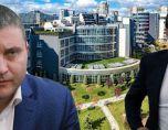 2г. апартаментът на Горанов при Домусчиеви се разследва и нищо, 1 м. е по закон