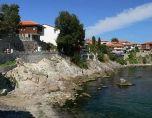 Събарят част от крепостната стена на Созопол, пречела на собственик на заведение
