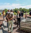 Строим нов открит паркинг в район Искър: Фандъкова