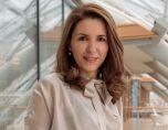 Спонсорка на Хювефарма аут от борда на Летище София, излита за Брюксел