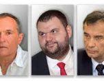 """Кой """"забрави"""" 163 лица и махна гръцки милиардер от Магнитски БГ, а остави несвързани с Божков и Пеевски?"""