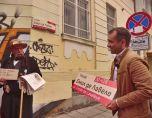 Излъчват филма Улиците на София на 6 септември