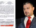 Бареков и съпругата му укривали офшорка, собственик на къщата им за милион: Пандора